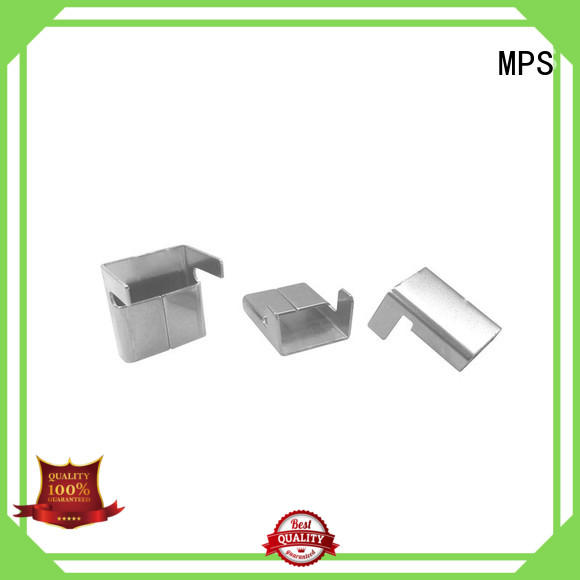 Stainless Steel Wing Seal(Band Clip)