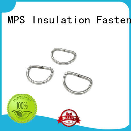 MPS wing seals series for marine