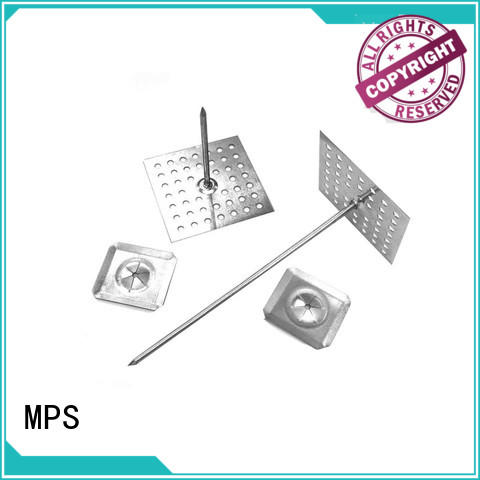 MPS Top insulation pins manufacturers for fixation
