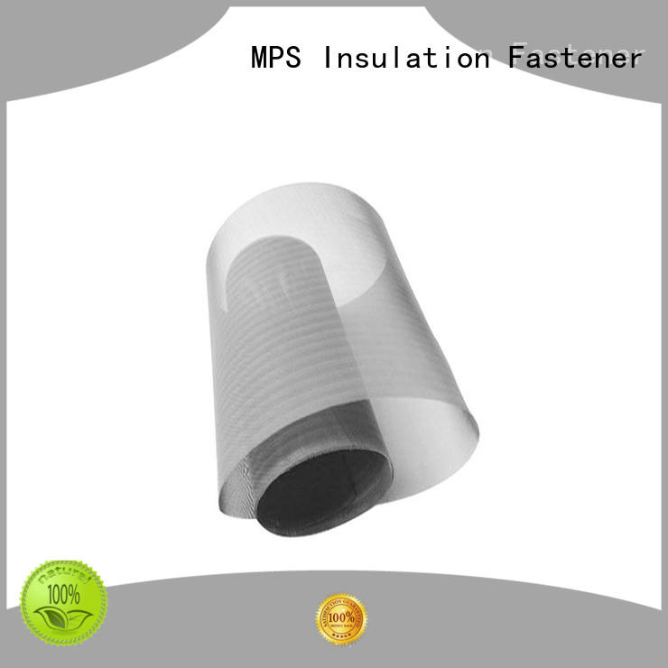 MPS sewing thread design for clothing