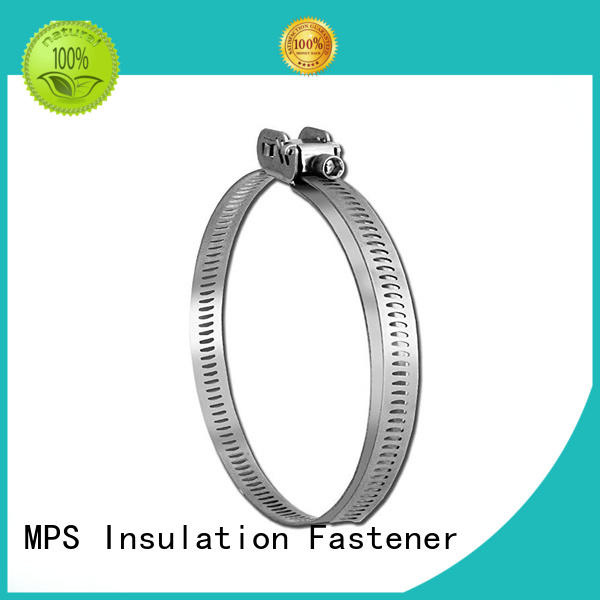 MPS durable insulation fasteners customized for household