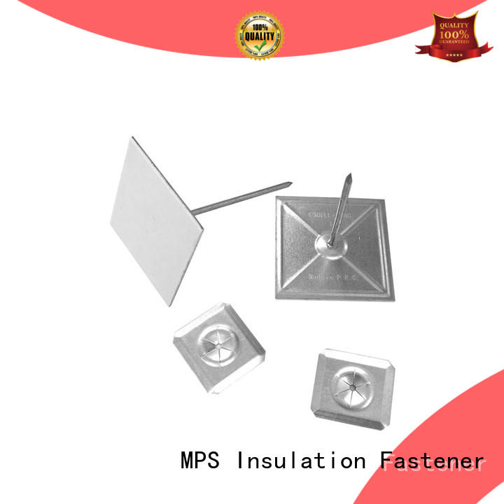 MPS jhook insulation fasteners supplier for blankets