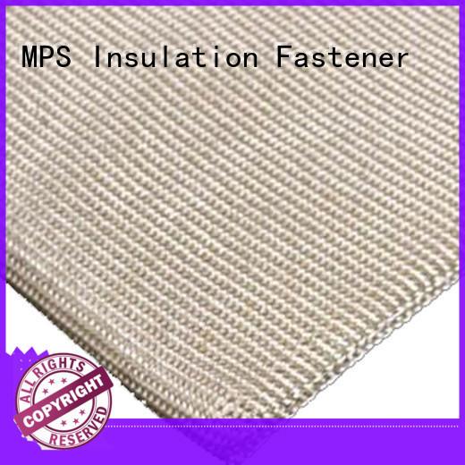 MPS foam insulation vs regular insulation for business for sealing