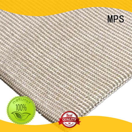 MPS silica fabrics supplier for cables