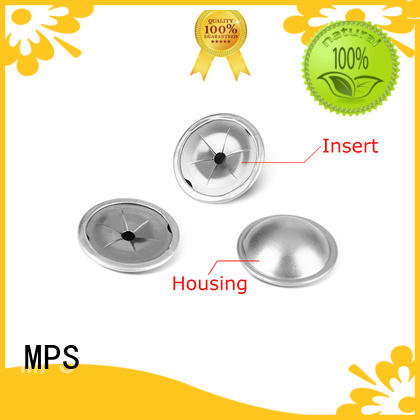 MPS J-Hook insulation fixing washer factory for insulation