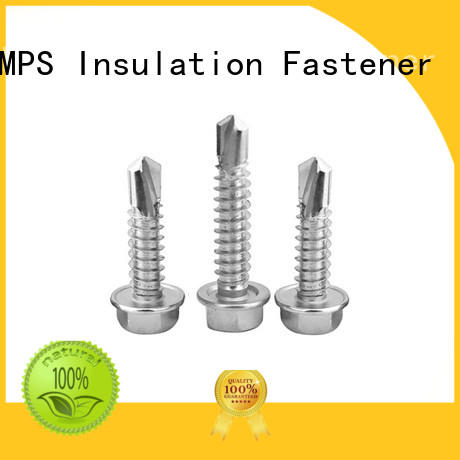MPS rigid insulation screws from China for industrial