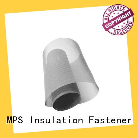 MPS soft insulation material manufacturers for sealing