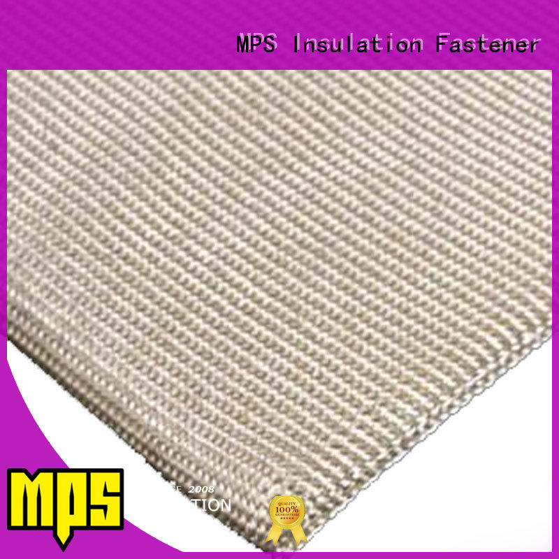 MPS silica amorphous silica fabrics manufacturer for cables