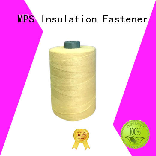 aramid sewing thread factory for sealing MPS