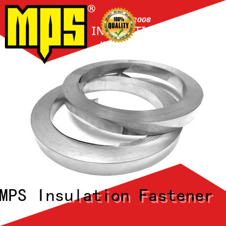 MPS wing seal series for powerplant