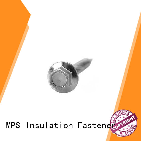 efficient insulation fasteners for business for industrial