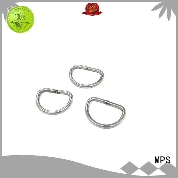 mattresses stainless steel tooth buckles stocking for industry MPS