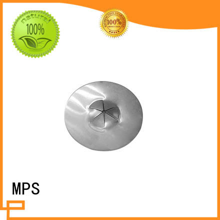 MPS insulation washers design for insulation