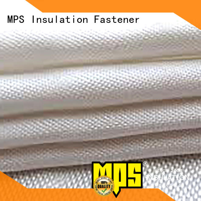 MPS high tenacity sewing thread factory for clothing