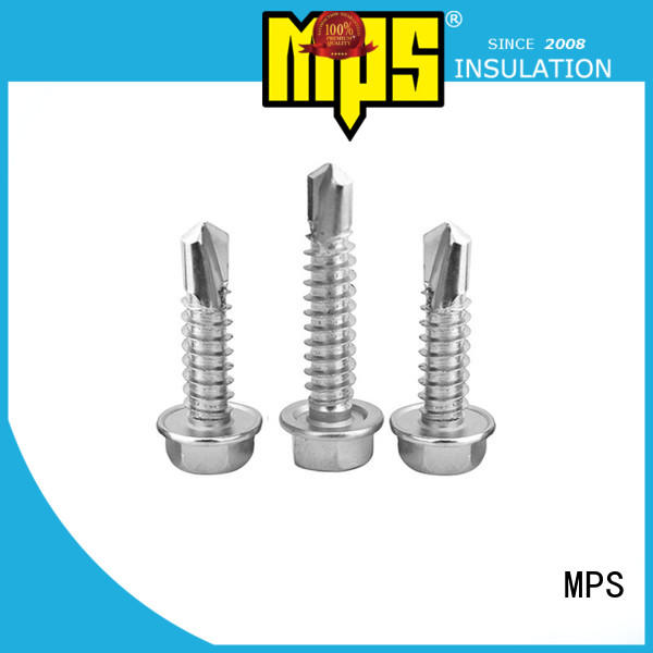 MPS sturdy insulated plasterboard fixings customized for construction