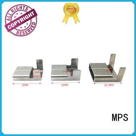 MPS wing seals manufacturer for industry