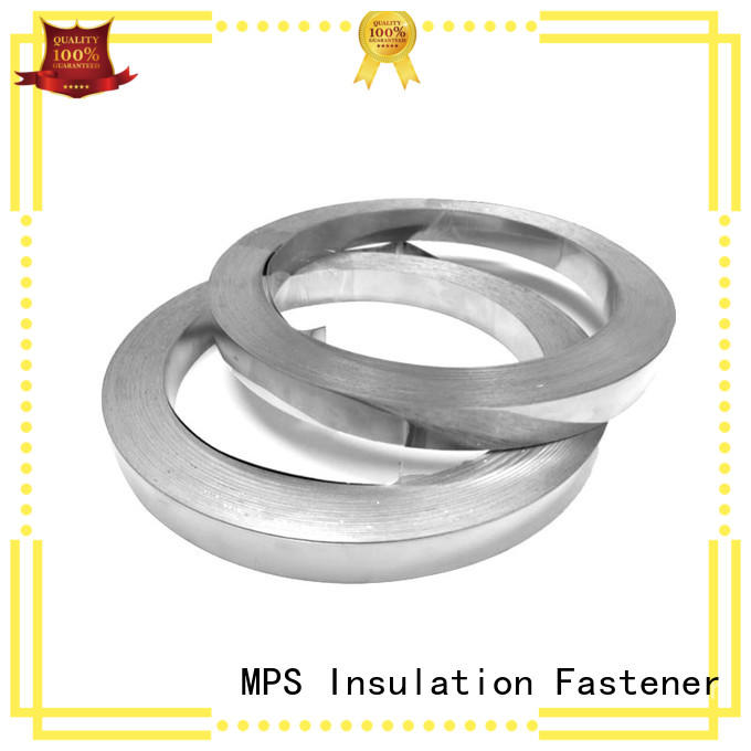 MPS tubular wing seals customized for blankets