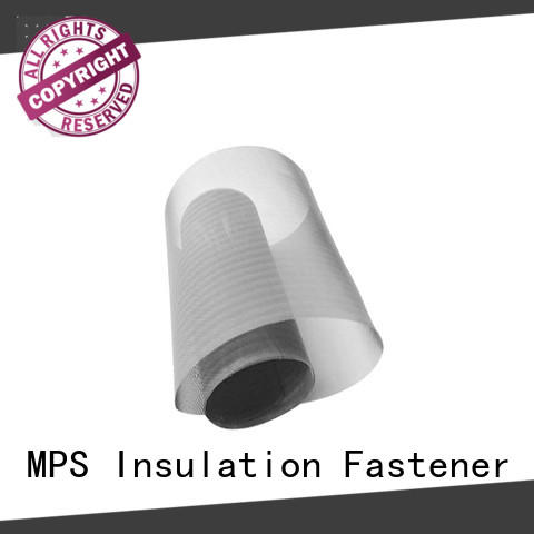 MPS Best fireproof roof insulation company for clothing