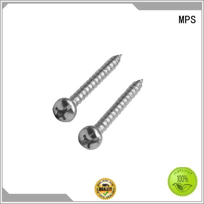 Self-Tapping Screws(Pan Head)