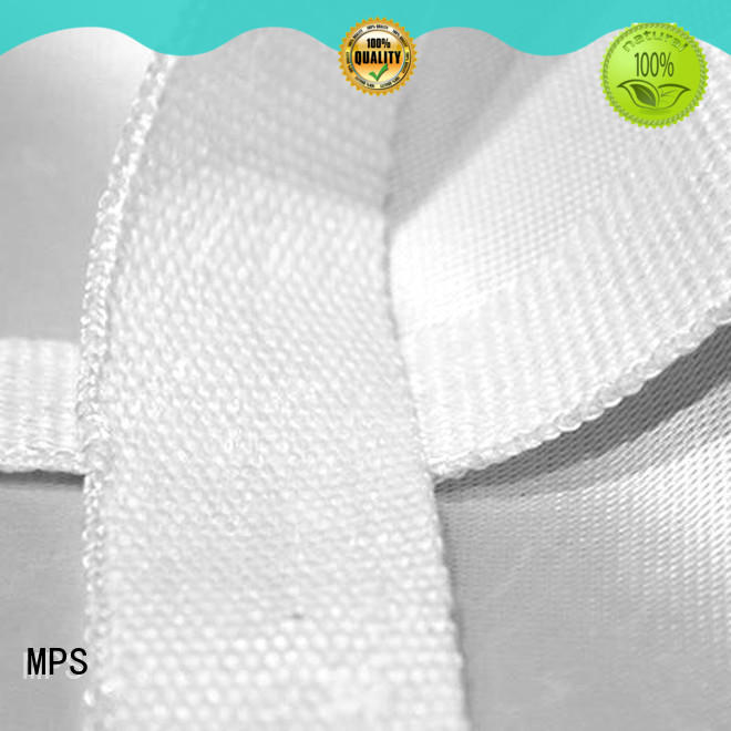 MPS durable industrial sewing thread factory for fabrication