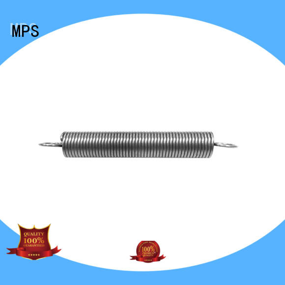 insulation stainless steel spring custom-made for blankets MPS