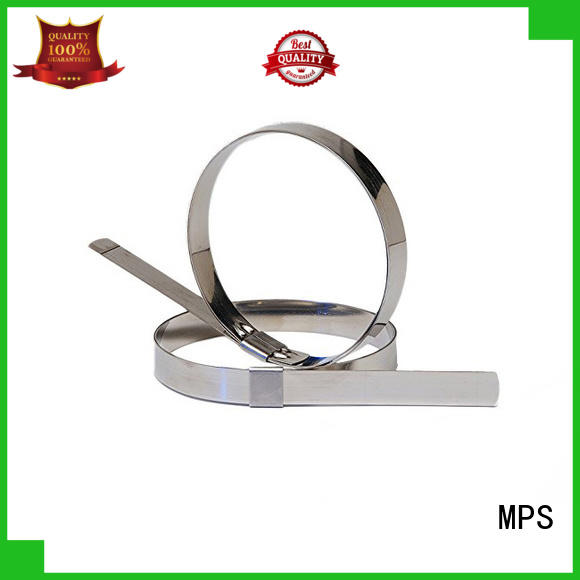 MPS Top stainless steel wire company for powerplant