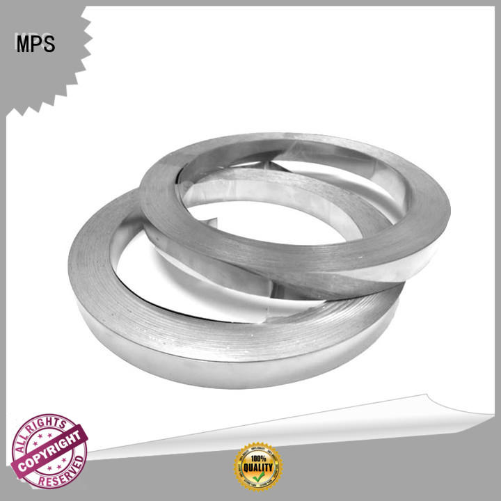 MPS annealed stainless steel spring from China for marine