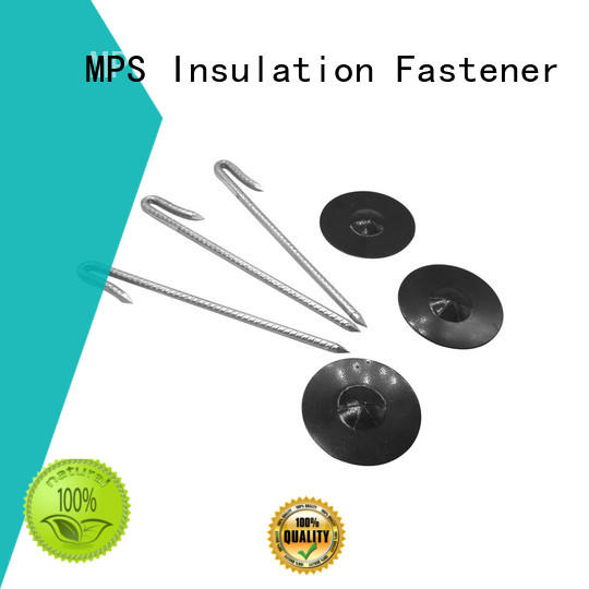 MPS perforated insulation stick pins supplier for household