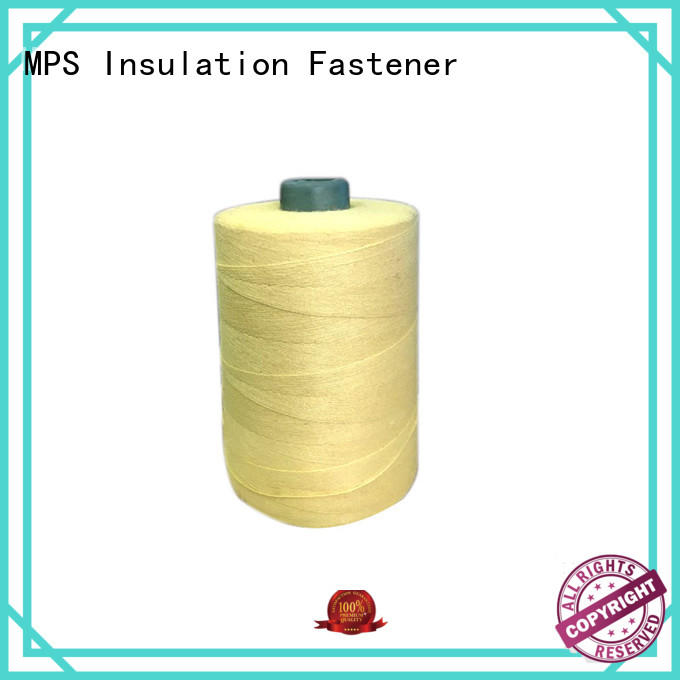 high tenacity sewing thread with good price for insulating