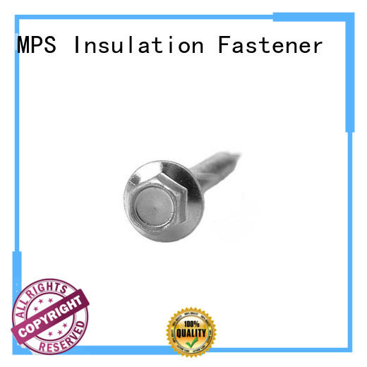 MPS self tapping metal screws directly sale for household
