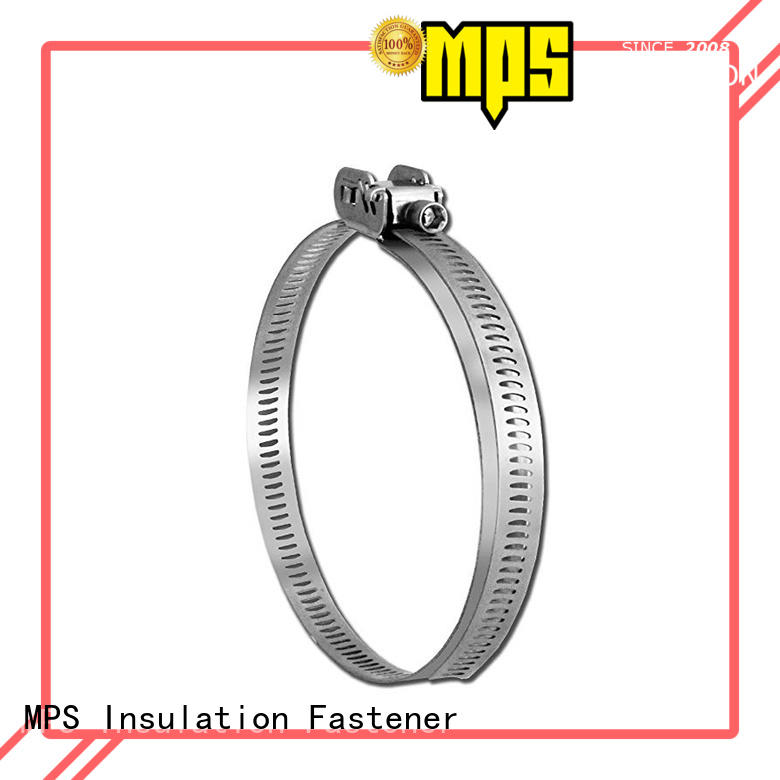 MPS insulation hangers series for household