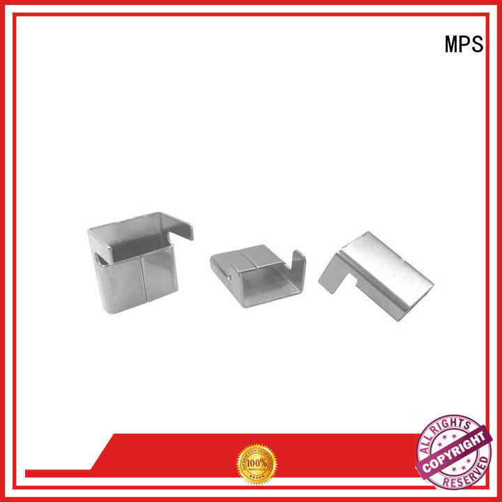 MPS stainless steel wing seal from China for blankets