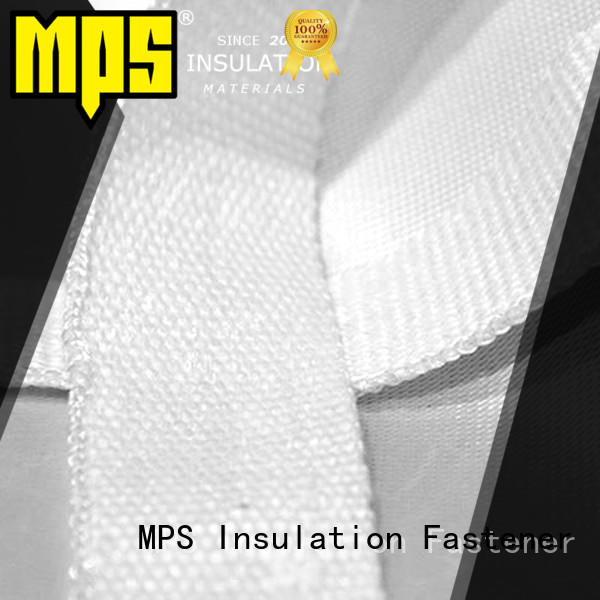 industrial thermal fabric factory price for cables