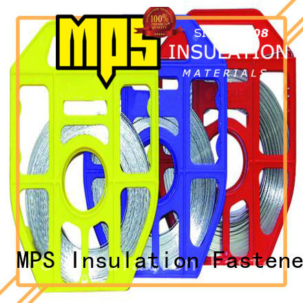 MPS high quality insulation accessories company for marine