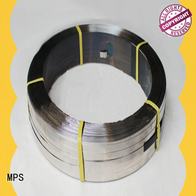 MPS pipe insulation accessories for business for powerplant