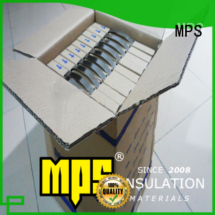 MPS annealed insulation parts company for marine