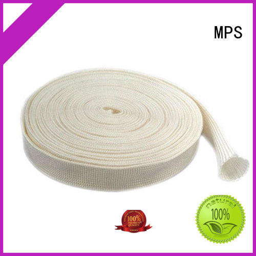 high tensile insulation Fabrics supplier for wires