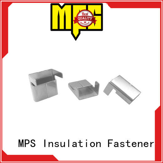 MPS tubular stainless steel spring series for blankets