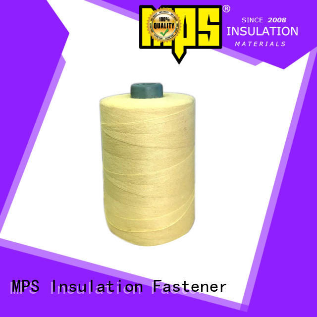 sewing thread factory for sealing MPS