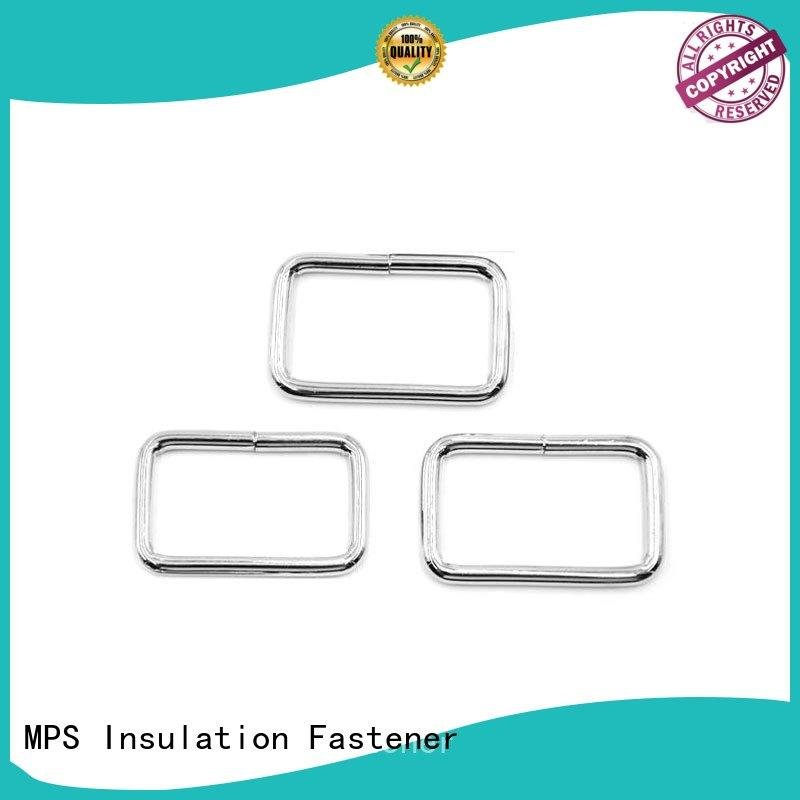 insulation wing seal clips design for marine MPS