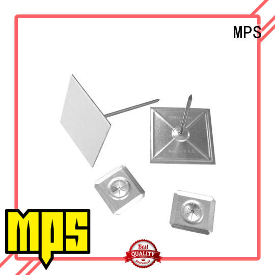 insulation hangers duct for household MPS