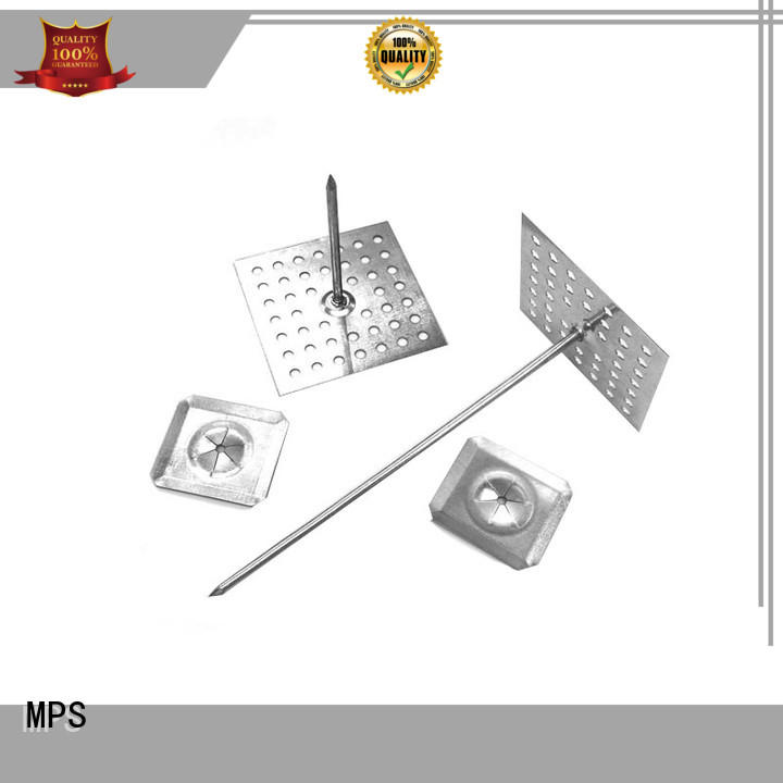 cup head insulation mounting pins factory for household