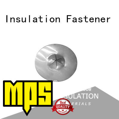 MPS mild steel insulation pins supplier for boards