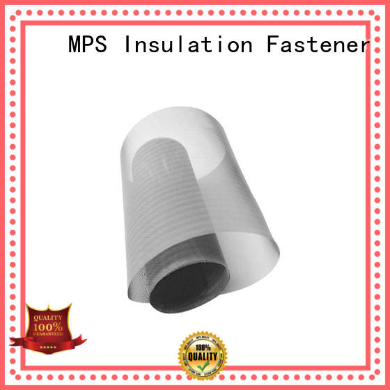 MPS insulation accessories manufacturer for industry