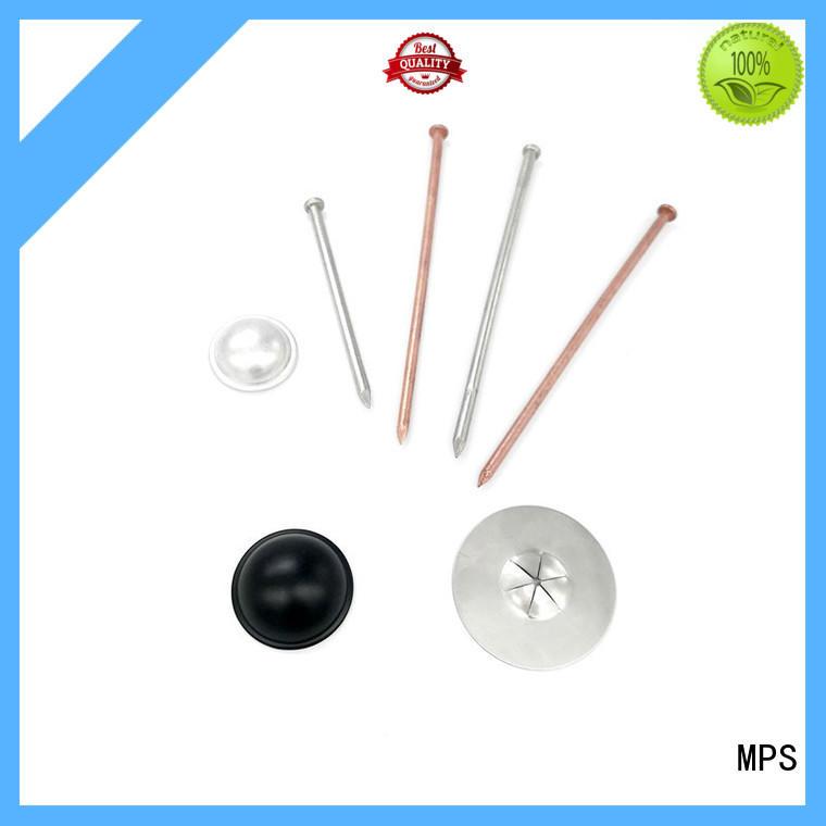 CD weld pin
