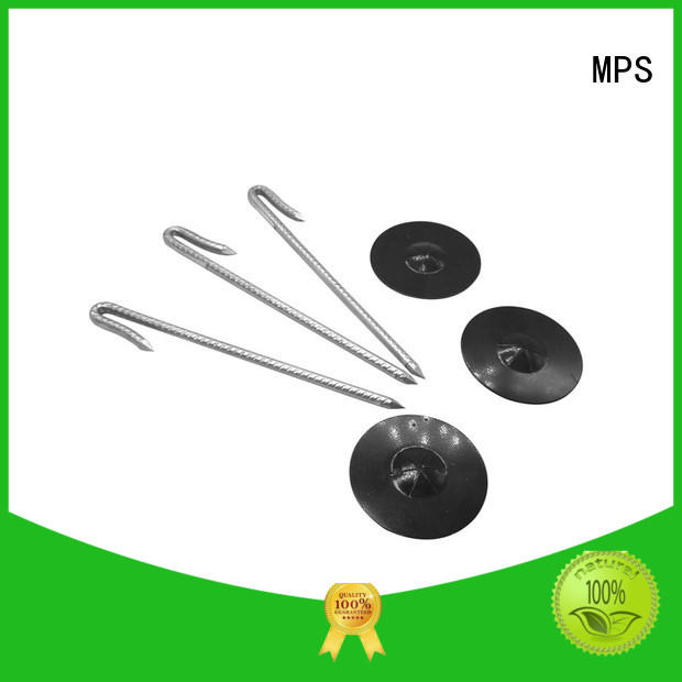 insulation stick pins cup for fixation MPS