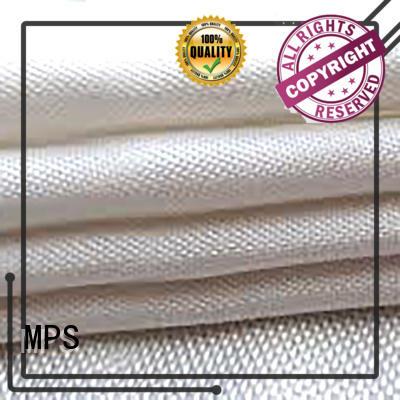 High Silica Texturized Fabrics