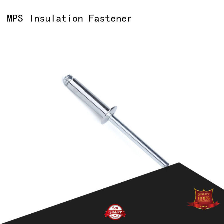 insulation accessories manufacturer for powerplant MPS